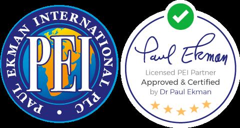 Logos Paul Ekman
