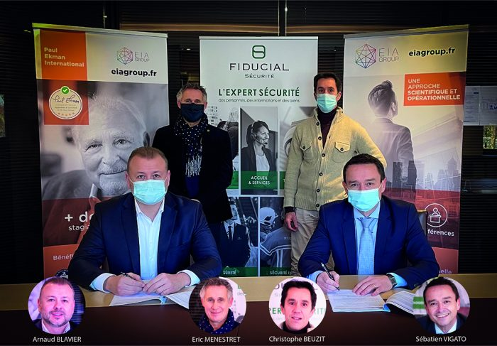 Partenariat - EIA Group - Fiducial FPSG - Analyse comportementale